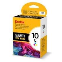 Kartuša Kodak 10 C (3949930) (barvna), original