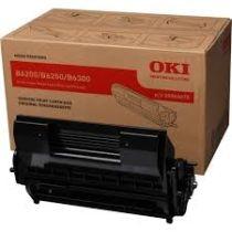 Toner OKI 09004078 (B6200/B6300) (črna), original