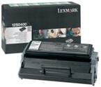 Toner Lexmark 12S0400 (črna), original