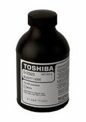 Developer Toshiba D-2320, original