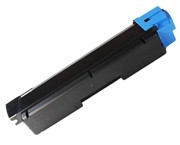 Toner za Kyocera TK-590C (modra), kompatibilen