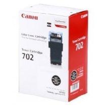 Toner Canon 702 (9645A004) (črna), original