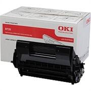 Toner OKI 01279101 (B720) (črna), original