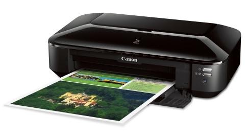 Tiskalnik Canon Pixma iX6850 (8747B006AA) A3