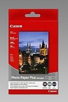 Foto papir Canon SG-201, A6, 50 listov, 260 gramov