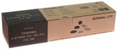Toner Toshiba T-1810E HC (črna), original