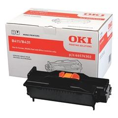 Boben OKI 44574302 (črna), original
