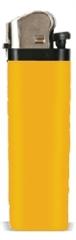 Vžigalnik no.1, oranžna
