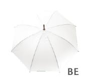 Dežnik Zeus, bela