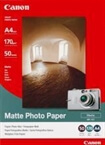 Foto papir Canon MP-101, A4, 50 listov, 170 gramov