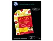 Foto papir HP C6818A, A4, 50 listov, 180 gramov