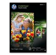 Foto papir HP Q5451A, A4, 25 listov, 200 gramov