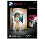 Foto papir HP CR676A, 13 x 18 cm, 20 listov, 300 gramov
