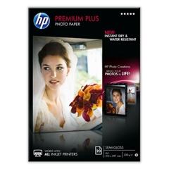 Foto papir HP CR673A, A4, 20 listov, 300 gramov