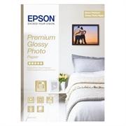 Foto papir Epson C13S042155, A4, 15 listov, 255 gramov