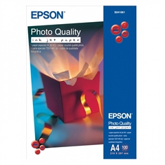 Papir Epson C13S041061, A4, 100 listov, 102 gramov
