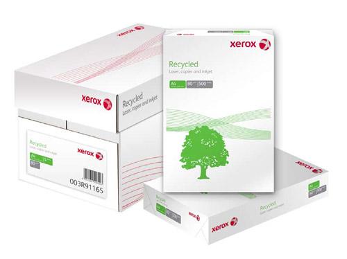 Fotokopirni (reciklirani) papir Lettura A4, 2.500 listov, 80 gramov