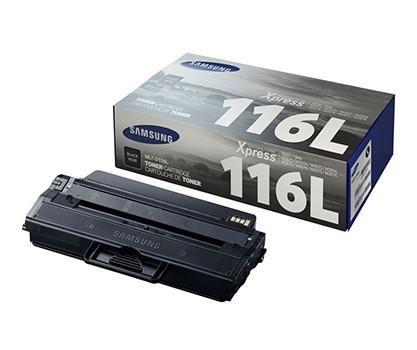 Toner Samsung MLT-D116L (SU828A) (črna), original