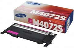 Toner Samsung CLT-M4072S (škrlatna), original