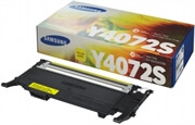 Toner Samsung CLT-Y4072S (rumena), original