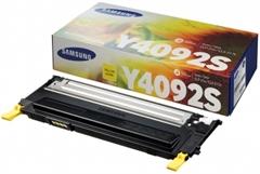 Toner Samsung CLT-Y4092S (rumena), original