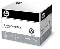 Fotokopirni papir HP ColorLok A4, 2.500 listov, 80 gramov