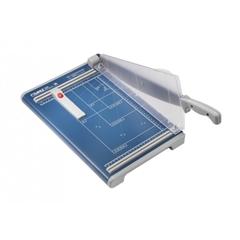 Giljotina za rezanje papirja z varovalom Dahle A4+ (560)