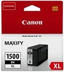 Kartuša Canon PGI-1500XL BK (črna), original