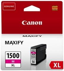 Kartuša Canon PGI-1500XL M (škrlatna), original