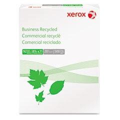 Fotokopirni (reciklirani) papir Xerox Recycled A3, 500 listov, 80 gramov