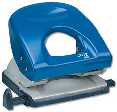Luknjač Leitz 5008, modra