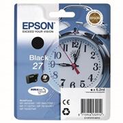 Kartuša Epson 27 (C13T27014010) (črna), original
