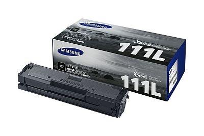 Toner Samsung MLT-D111L (SU799A) (črna), original