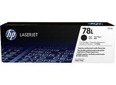 Toner HP CE278L (črna), original