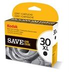 Kartuša Kodak 30 XL (3952363) (črna), original