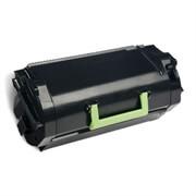 Toner Lexmark 52D2H00 522H (črna), original