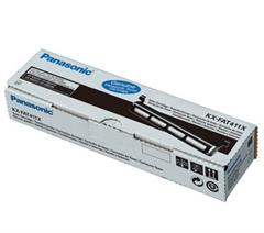 Toner Panasonic KX-FAT411X, (črna), original