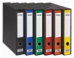 Registrator Fornax Prestige A4/60 v škatli (rdeča), 1 kos