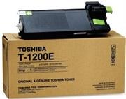 Toner Toshiba T-1200E (črna), original