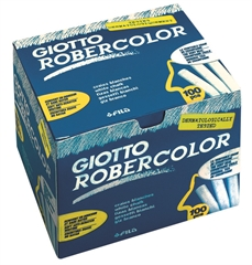 Kreda Giotto, bela, 100 kosov