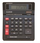 Kalkulator Kaiser, namizni (KT850AR)