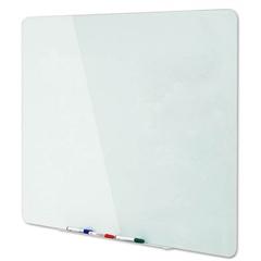 Stenska steklena tabla Bi-Office, 60 x 90 cm