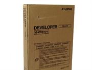 Developer Konica Minolta DV-617 (A1U9760) (rumena), original