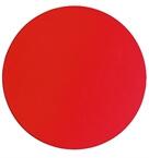 Podloga za miško, silikon, rdeča