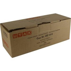 Toner Utax CD-1315 (črna), original