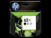 Kartuša HP C2P05AE nr.62XL (črna), original