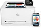 Tiskalnik HP LaserJet Pro 200 Color M252dw (B4A22A)