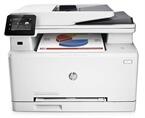 Večfunkcijska naprava HP Color Laserjet Pro MFP M277dw (B3Q11A)
