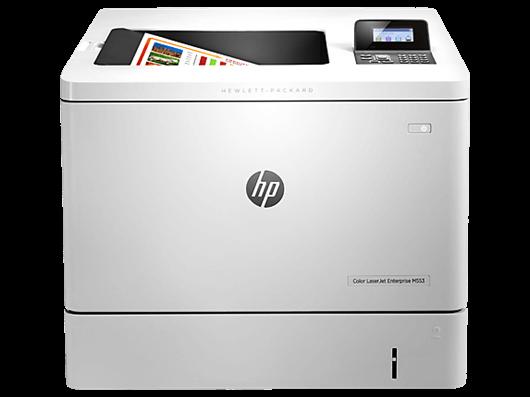 Tiskalnik HP Color LaserJet Enterprise M552dn (B5L23A)