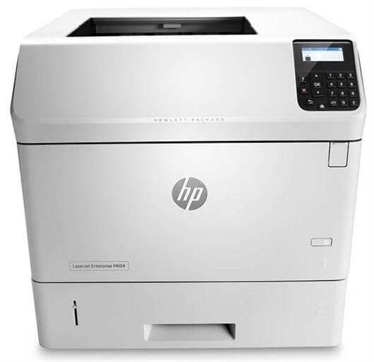 Tiskalnik HP LaserJet Enterprise M604n (E6B67A)